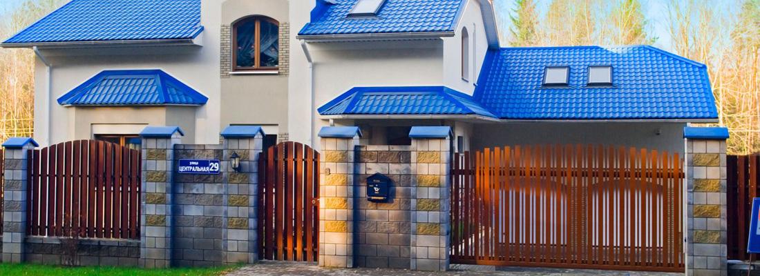 алютех ворота хабаровск
